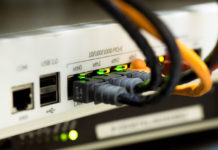 Networkcable, Ethernet, Computer